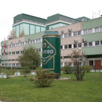Трубатек-Рус на заводе Балтика в Ярославле