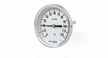 механические термометры